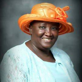 Mrs Ekundayo