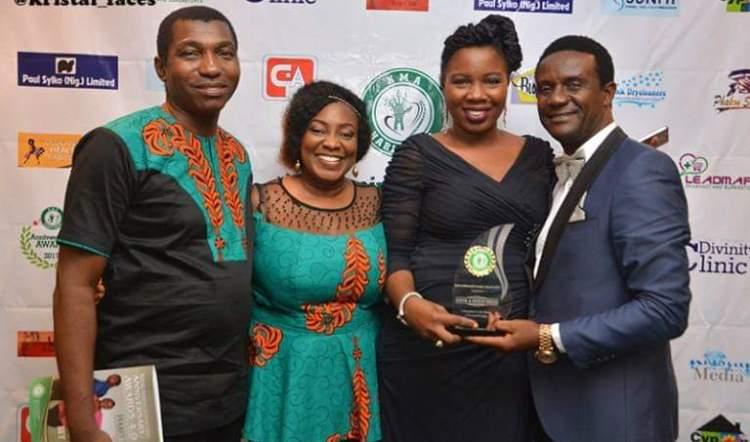 Kma Awards
