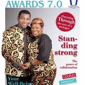 KMAI Anniversary/Awards Magazine 7.0