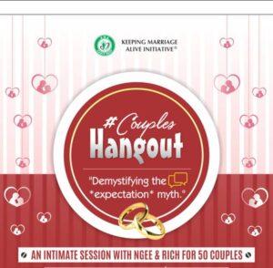 couples hangout
