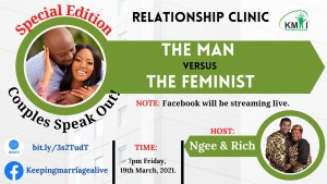 Couples Speak Out!