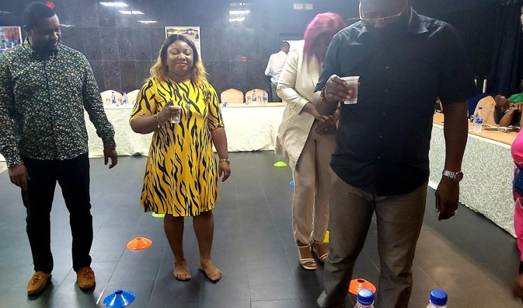 Couples Hangout Lagos 2021