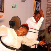 Couples Hangout Lagos