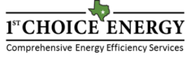1st Choice Energy Logo