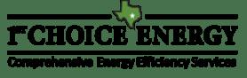1st Choice Energy Logo