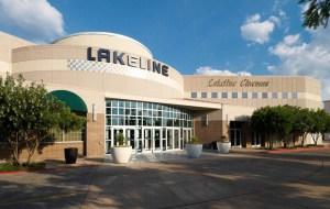 Lakeline Mall - Cedar Park, TX