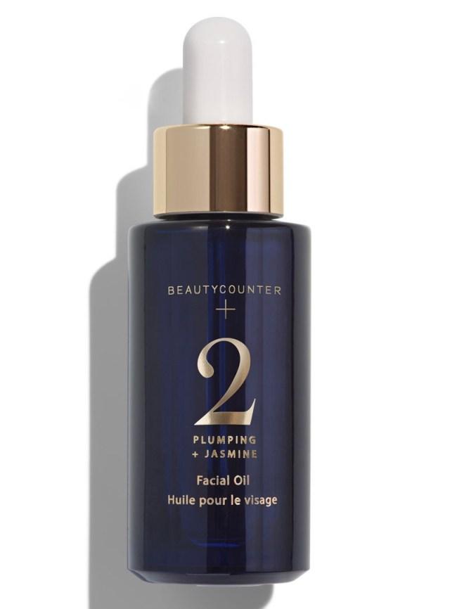 Beauty Counter Facial Oil
