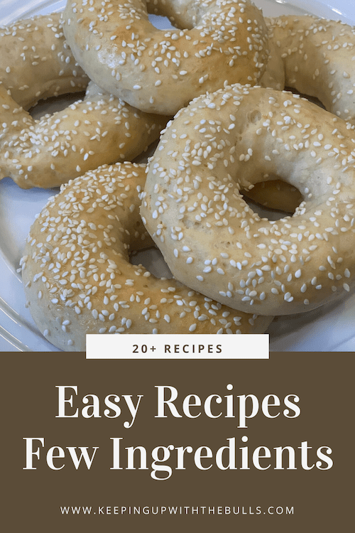 fast easy recipes with few ingredients, easy recipes few ingredients