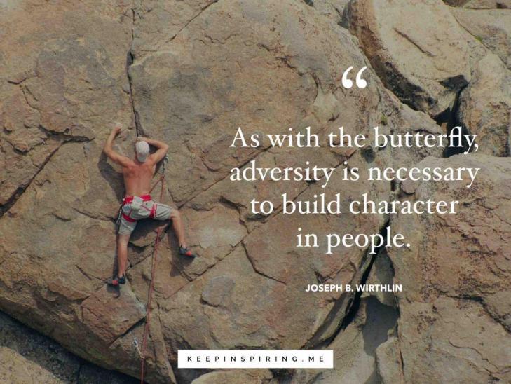 Social Adversity