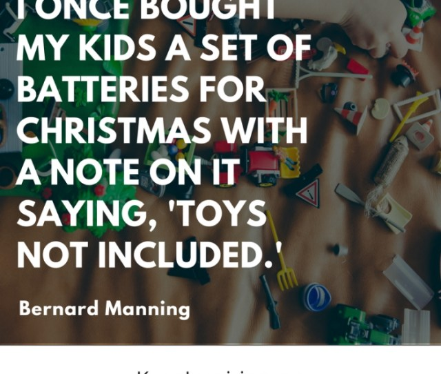 Christmas Quotes Toy