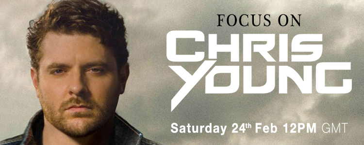 Focus On Chris Young