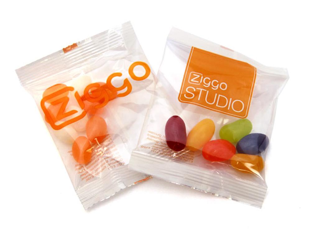 Branded Printed Amp Personalised Sweet Bags Keep It Sweet