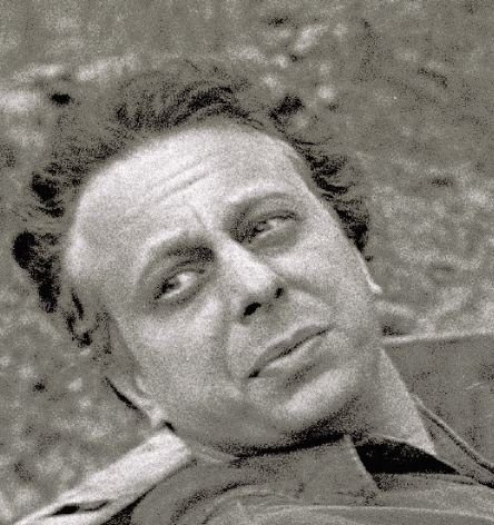 Bruce Wineberg