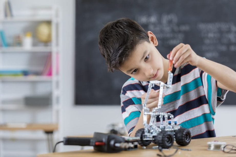 Makerspace Impact on Student Learning, Success, and Education