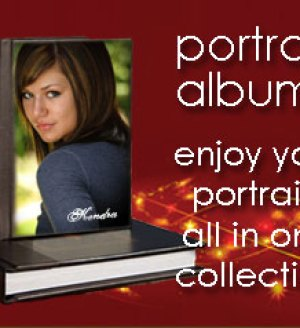 Portrait Albums