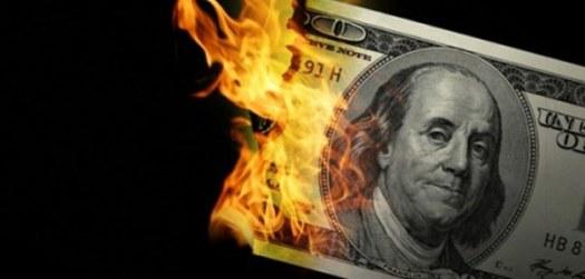 задержка зарплаты может сжечь все накопления