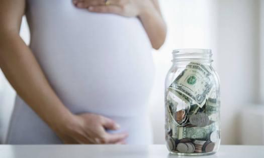 Родовой сертификат: рожать нельзя платить