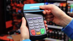 Бесконтактные платежи: безопасно ли это?