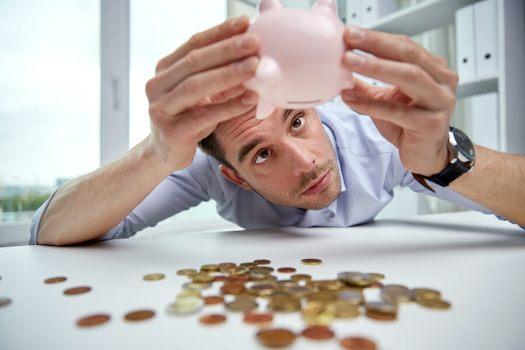 Управление личными финансами: 5 главных ошибок