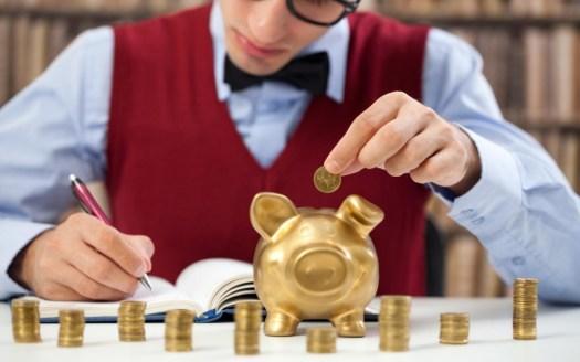 Домашняя бухгалтерия 7: что нового в разделе вкладов?