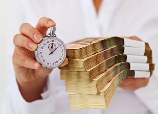 Проблемы при погашении кредита: одно эффективное решение