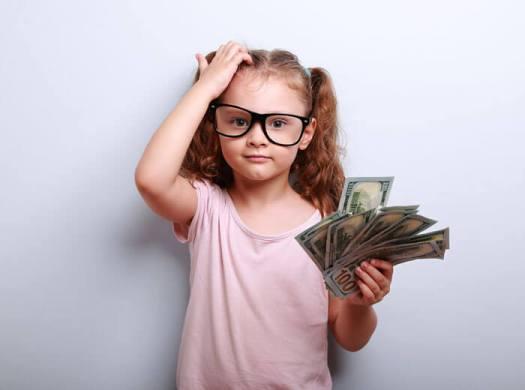 Пособия, инвестиции и кредиты: 5 новых статей