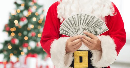 Как потратить денежный подарок, чтобы не пожалеть об этом