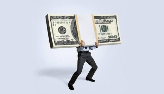 Инвестиции и долги: 5 новых статей