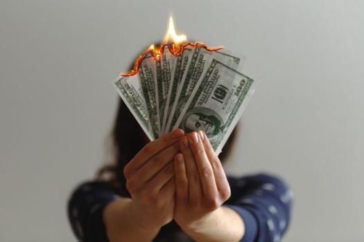 Как не потерять деньги: 7 новых статей