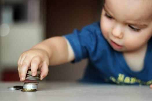 11 советов по экономии для молодых родителей