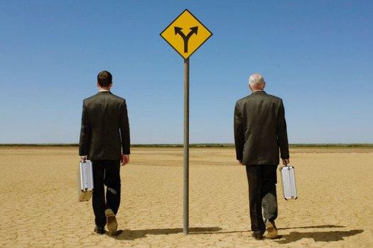 Как принимать верные  финансовые решения