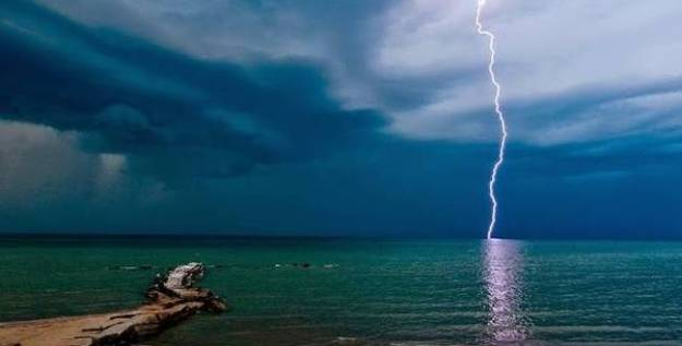 Greece S National Meteo Warns Of Extreme Weather Phenomena