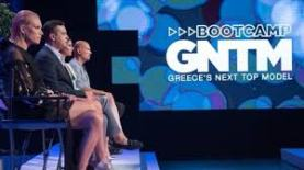 Greek reality show pushes contestant to underwater challenge