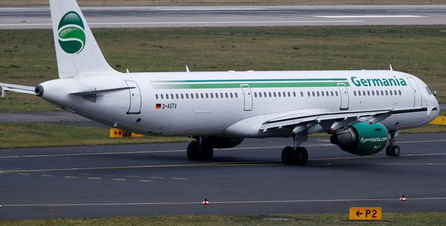 Germania Airline files for bankruptcy, leaves thousands of passengers stranded