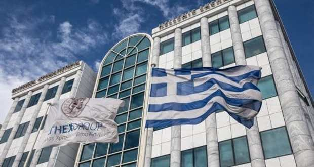 Athens Stock Exchange among the world's top performing markets in 2019