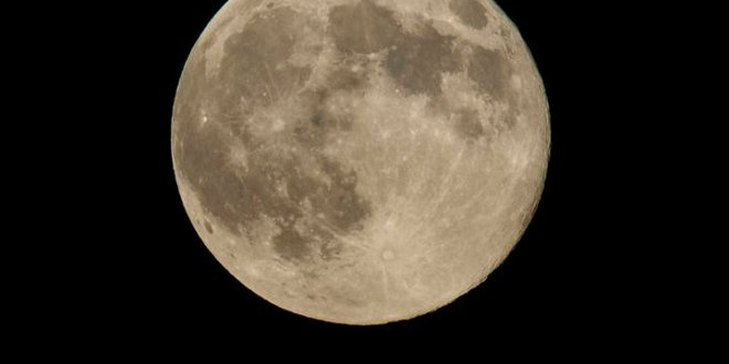 Rare Coincidence: Worms Super Moon and Spring Equinox, visibility in Greece