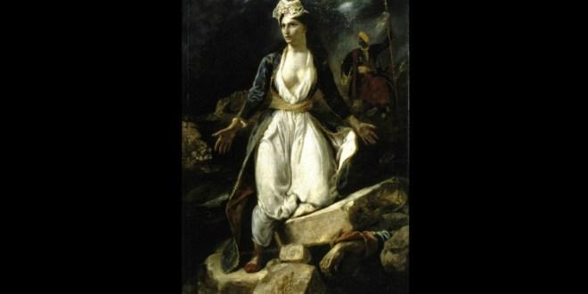 Greece 1821 – A Romantic Revolution (Guest post) - Keep Talking Greece