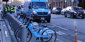 Uber Sues Chicago Over Its Divvy Bike-Share Deal With Lyft, Calling It 'A Backroom Monopoly'