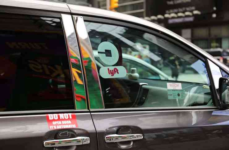 Mayor Lightfoot's proposed rideshare fees would be the highest in the nation. But other cities are also considering hikes.