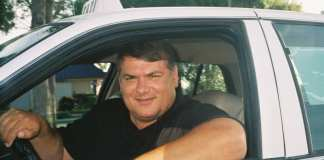 Taxi driver and Bigfoot hunter Tim Fasano dead at 63.