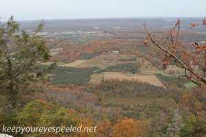 Hawk Mountain overlooks (5 of 20)