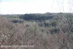 Railroad tracks hike Hazleton Heights  (30 of 47)