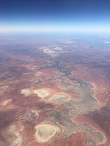 Perth to Ulura -19