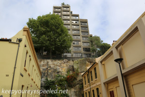 Sydney the Rocks walk  (4 of 21)