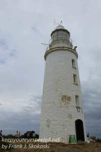 Tasmania BrunyIsland Lighthouse-17