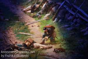 Gettysburg Cyclorama-19