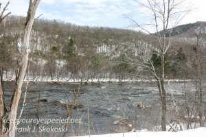 Lehigh River Glen Onoko -35