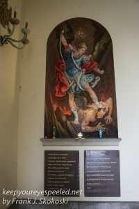 Poland Day Eight Czestochowa Monestery part two -13