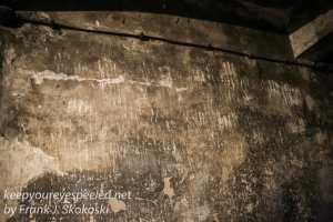 Auschwitz exhibits gas chambers -29