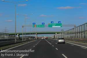 Poland Day Thirteen Czestochowa to Warsaw -15